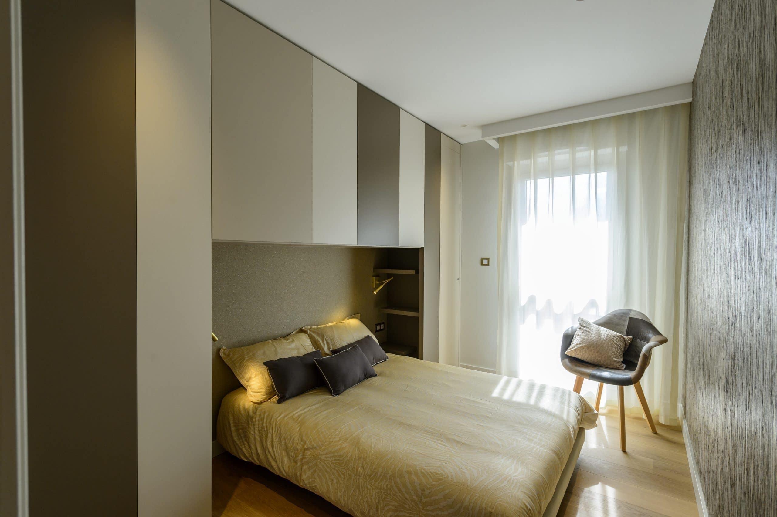 After-chambre ami