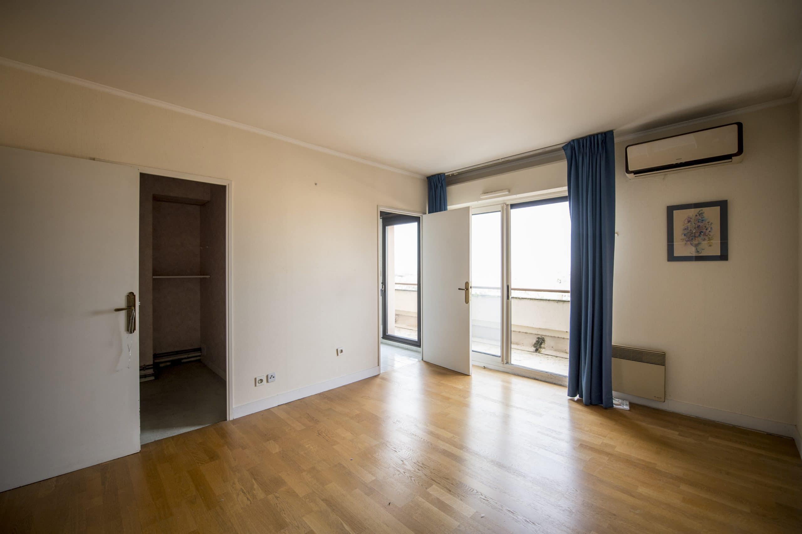 Before-chambre parentale